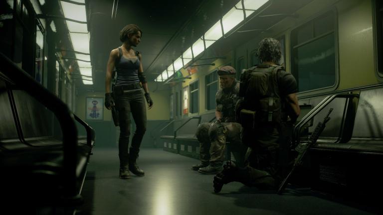 Resident Evil 3 : 2 millions de copies écoulées en cinq jours pour le remake