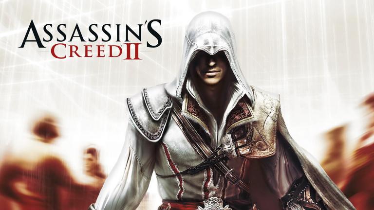 Assassin's Creed II sera gratuit sur uPlay à partir du 14 avril