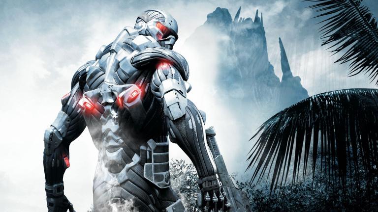 Crysis : Le compte Twitter du jeu réactivé après quatre ans