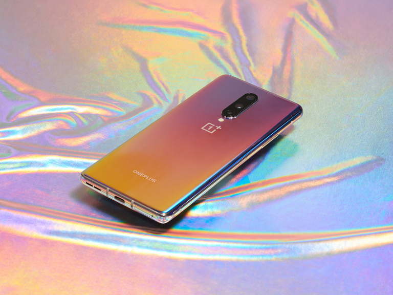 OnePlus 8 : deux nouveaux smartphones 5G chez OnePlus