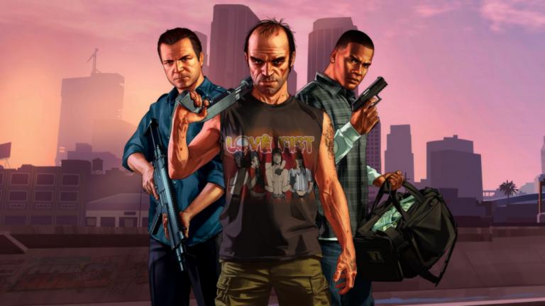 """Le prochain GTA serait d'abord lancé dans une """"version de taille modérée"""" selon Jason Schreier"""
