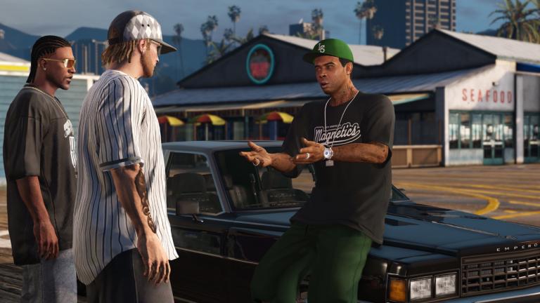 GTA Online : Récompenses doublées et promotions de la semaine
