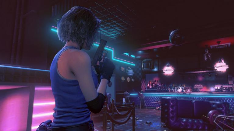 [MàJ] Resident Evil Resistance présente un nouveau Mastermind en approche