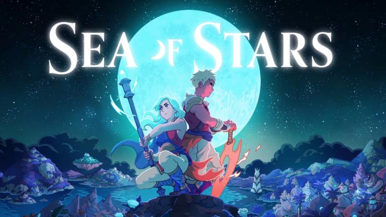 Sea of Stars : Sabotage Studio (The Messenger) a récolté près d'un million d'euros sur Kickstarter