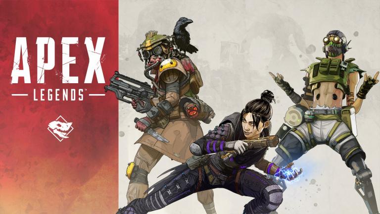 Apex Legends : Les nouvelles dates des Global Series dévoilées