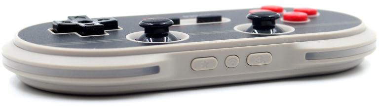 Test 8bitDo N30 Pro 2 : La manette compacte pour Switch et PC