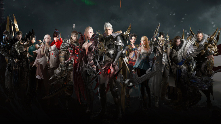Lost Ark : Smilegate prépare la sortie mondiale du jeu