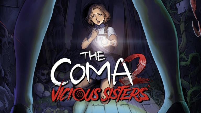 The Coma 2 : Vicious Sisters sortira le mois prochain sur PS4 et Switch
