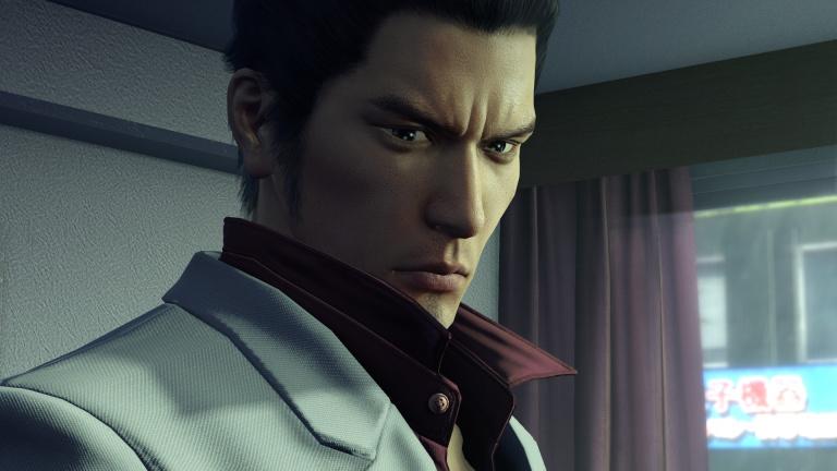 Yakuza Kiwami est disponible sur Xbox One et pour les abonnés Xbox Game Pass