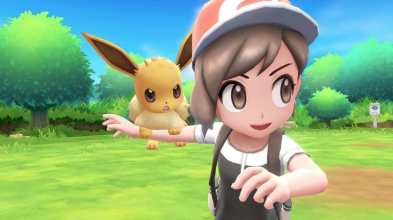 Pokémon Let's Go, Pikachu / Évoli : notre soluce et nos guides pour terminer l'aventure originelle en confinement