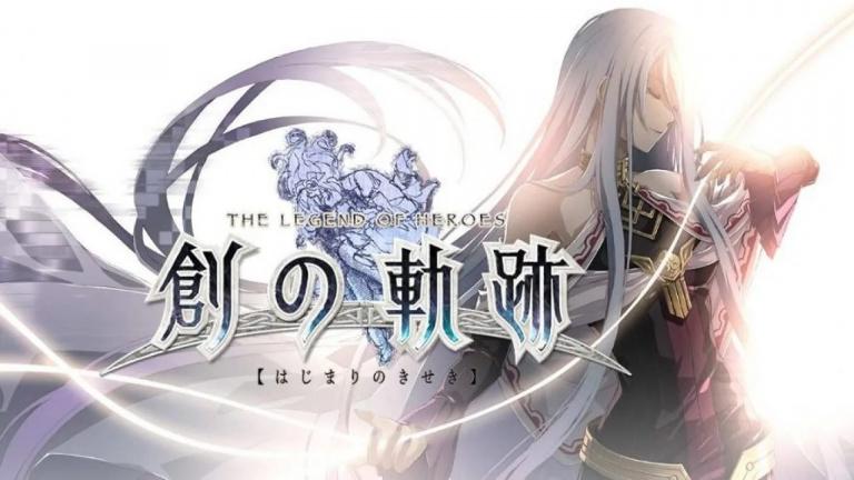 The Legend of Heroes : Hajimari no Kiseki arrive en août au Japon