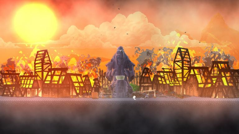 Wildfire : Le jeu d'infiltration 2D date sa sortie PC