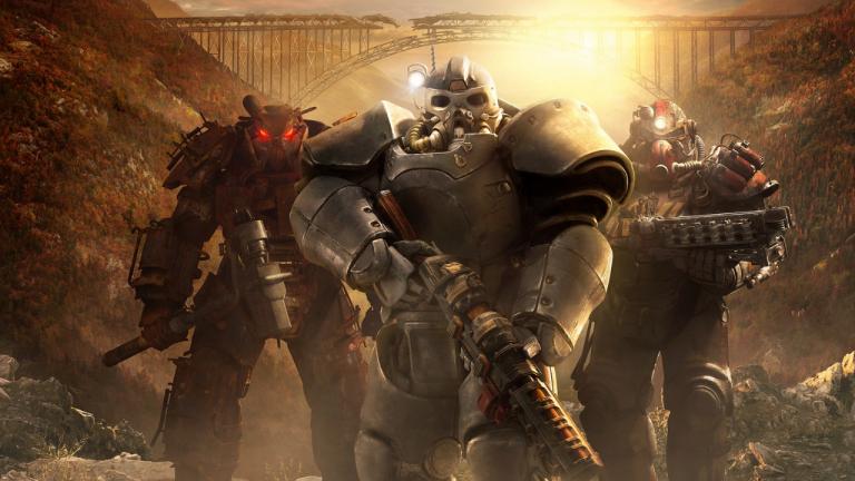Fallout 76 : Des PNJ dérobent les armes de joueurs morts