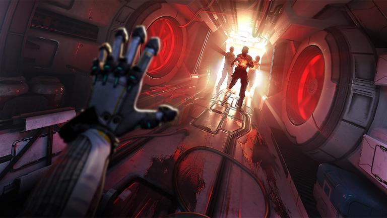 The Persistence quitte la VR et date sa sortie sur PC et consoles