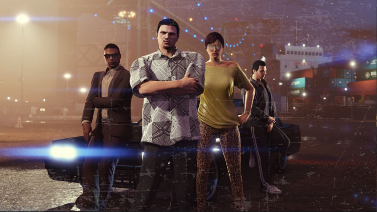 GTA Online : Privilèges pour cols blancs, Bonus et Promotions de la semaine