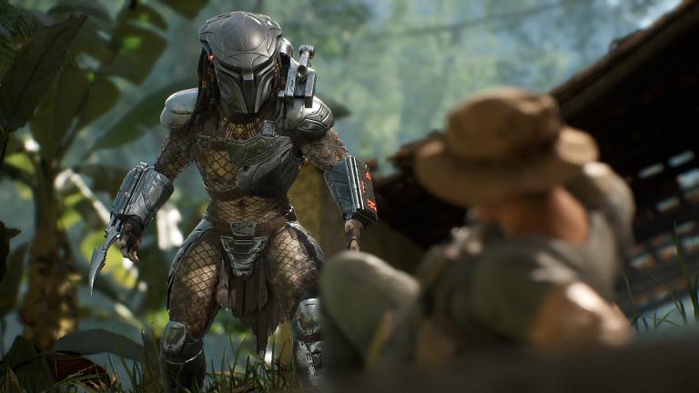 Predator : Hunting Grounds - Comment jouer en crossplay avec des amis ?