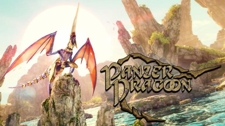 Panzer Dragoon : Remake - Une grosse mise à jour en approche