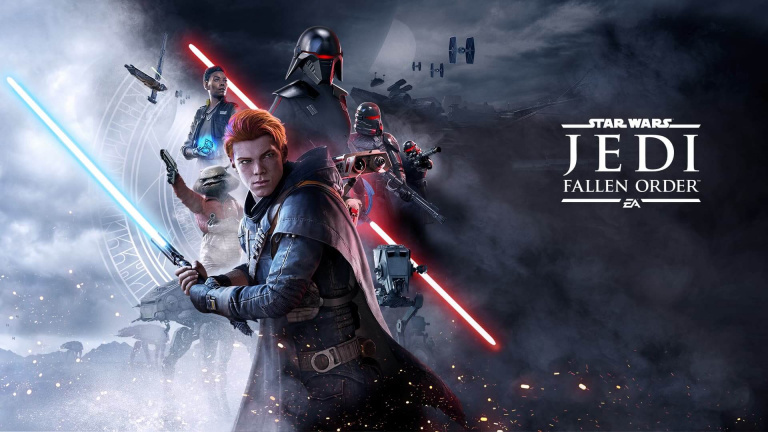 Respawn recrute pour un nouveau jeu Star Wars narratif