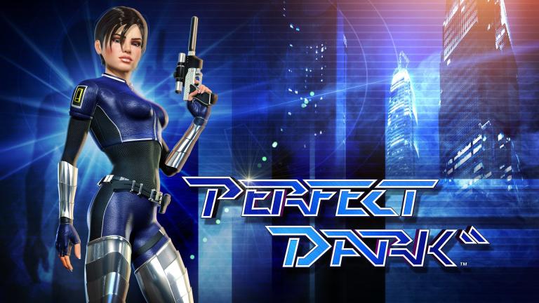 The Initiative : Plus d'infos concernant un potentiel Perfect Dark 2