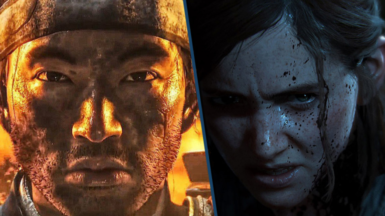 The Last of Us Part II : Une nouvelle date annoncée, Ghost of Tsushima repoussé