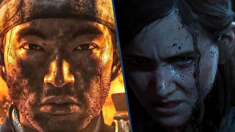 [Officiel] The Last of Us Part II sur PS4 arrive en juin !
