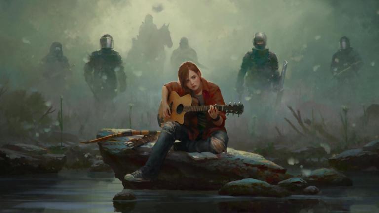 The Last of Us Part II : Naughty Dog réagit aux fuites