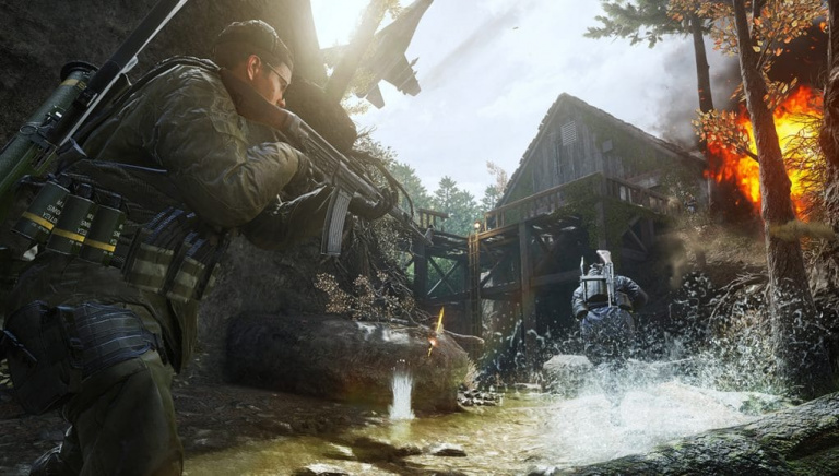 "Call of Duty Warzone : Nouveau contrat ""Most Wanted"", notre guide"