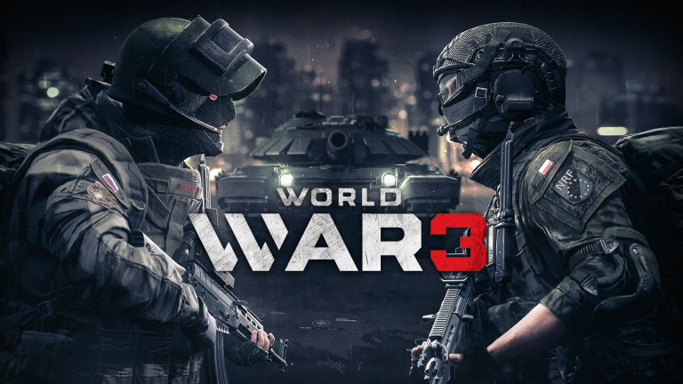 World War 3 : The Farm 51 signe un partenariat avec My.Games