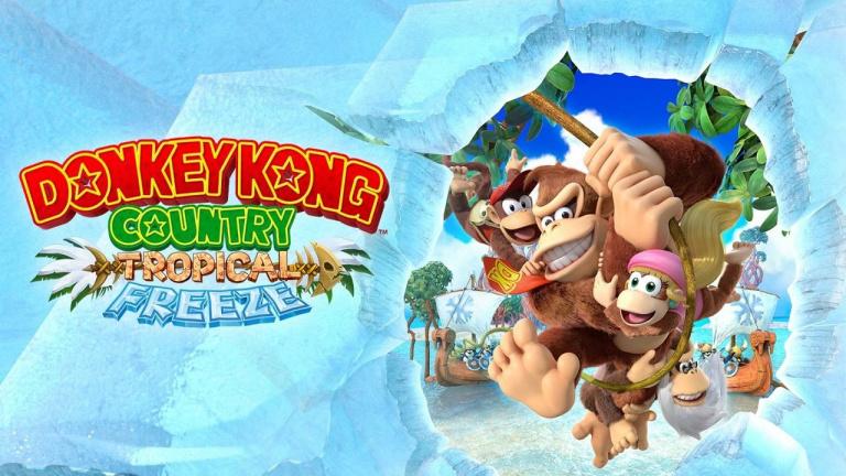 Donkey Kong Country Tropical Freeze : notre soluce et nos guides pour finir l'aventure givrée pendant le confinement