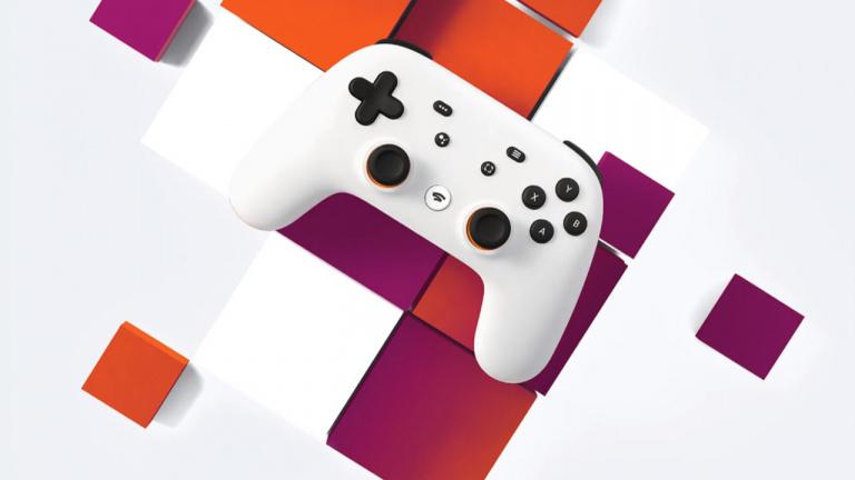 Google Stadia Pro : les jeux de mai dévoilés