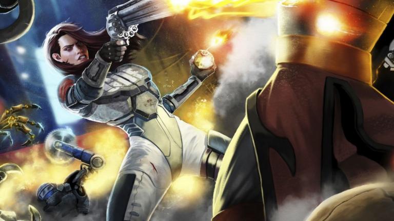 Ion Fury : Le FPS rétro dévoile sa date de sortie sur consoles et son édition physique limitée