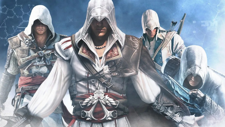 Ubisoft dévoile en direct l'univers du prochain jeu Assassin's Creed