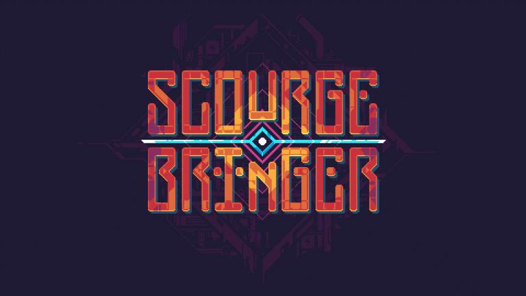 ScourgeBringer ouvre les portes d'un quatrième monde
