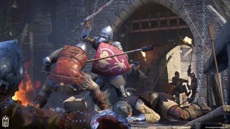 Xbox Free Play Days - Kingdom Come et trois autres jeux à l'essai ce week-end