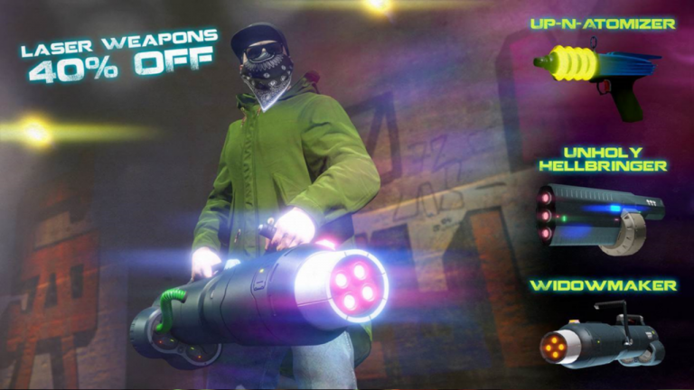 GTA Online : GTA$ offerts, récompenses triplées dans les guerres commerciales et promotions de la semaine
