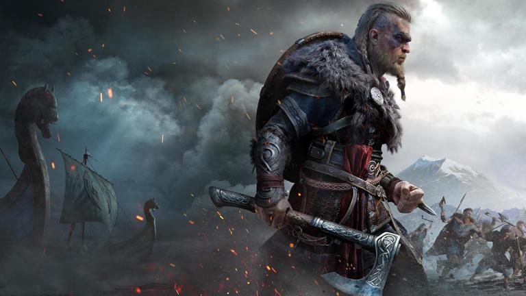 Assassin's Creed Valhalla sera uniquement disponible sur Epic Games Store et Uplay pour les joueurs PC