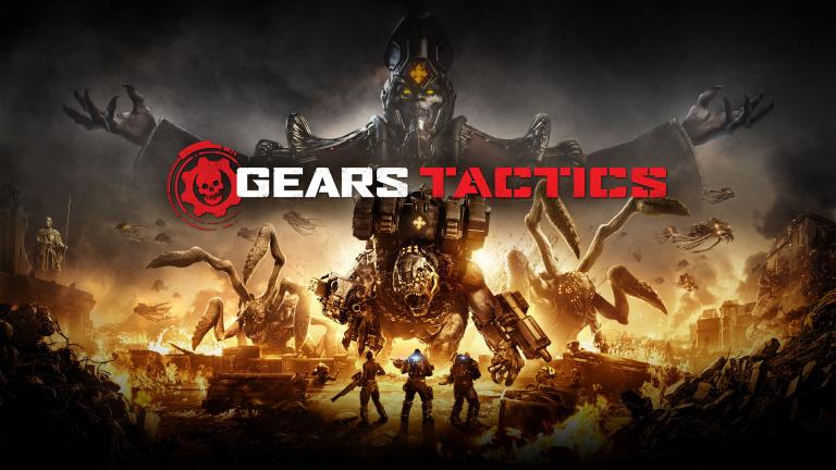 Gears Tactics devrait bien arriver sur Xbox One d'ici la fin de l'année