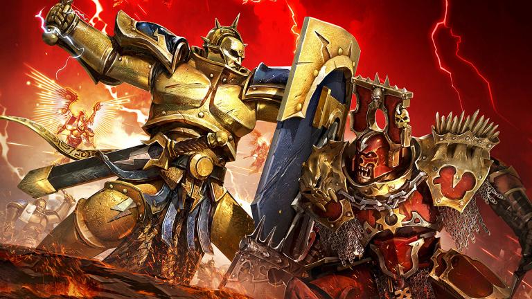 Warhammer : Frontier Developments travaille sur un STR basé sur Age of Sigmar