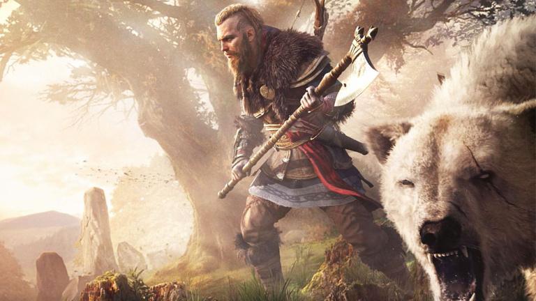 Assassin's Creed Valhalla : Un achat groupé sur Xbox One et Xbox Series X