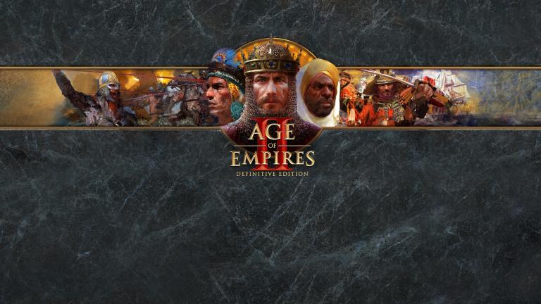 Age of Empires 2 : Definitive Edition - une nouvelle version de l'outil Capture Age en approche