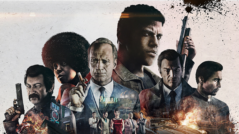 Mafia III en essai gratuit sur PC et Xbox One : notre soluce et nos guides