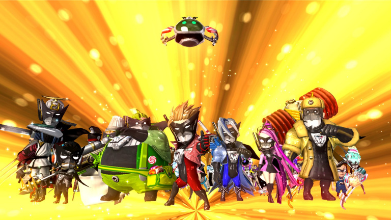 The Wonderful 101 Remastered : les 51 trophées des super-héros masqués