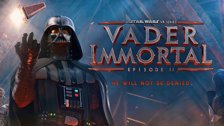 Vader Immortal : A Star Wars VR Series sera porté cet été sur PlayStation 4