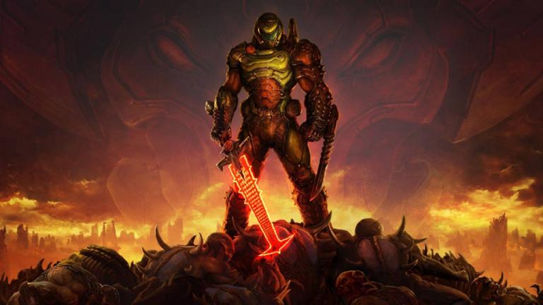 Doom Eternal : id Software répond à la controverse autour de l'OST