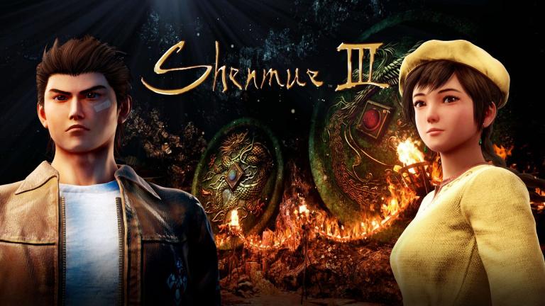 Yu Suzuki évoque un éventuel Shenmue 4 chez IGN Japon