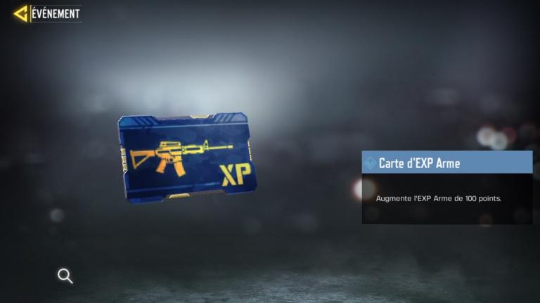 Call of Duty Mobile, saison 6 : Mission Camp d'entraînement, notre guide complet