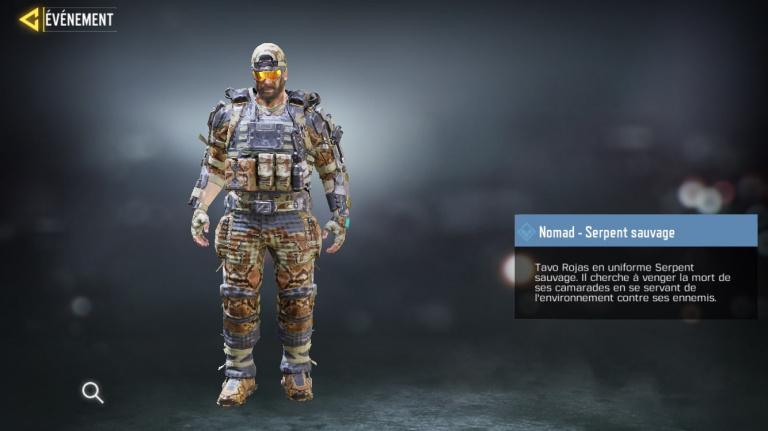 Call of Duty Mobile, saison 6 : Mission Loi du plus fort, notre guide complet
