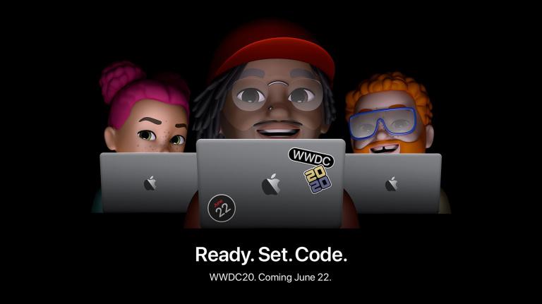 Apple : la conférence WWDC 20 sera accessible en ligne dès le 22 juin