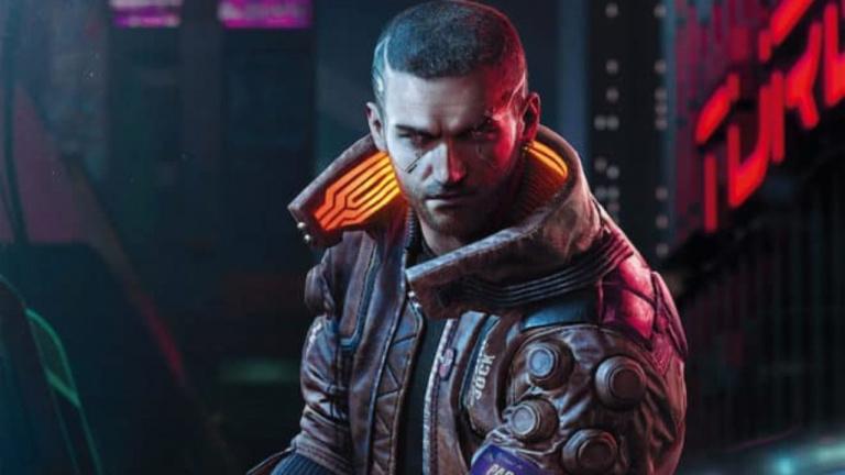 Cyberpunk 2077 est classé M par l'ESRB