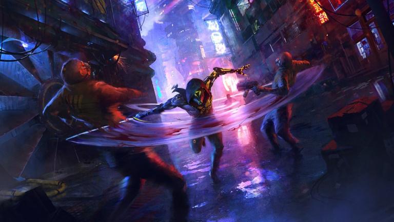 Le jeu cyberpunk Ghostrunner s'offre une démo temporaire sur PC